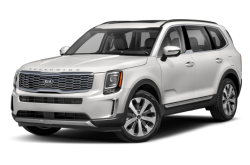 Picture of the 2021 Kia Telluride