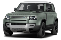 Picture of the 2021 Land Rover Defender