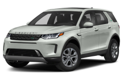 Picture of the 2021 Land Rover Discovery Sport