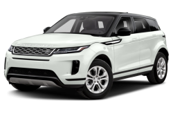 Picture of the 2021 Land Rover Range Rover Evoque