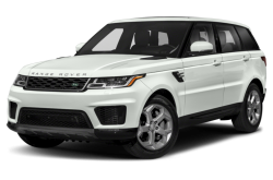 Picture of the 2021 Land Rover Range Rover Sport