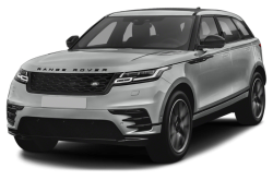 Picture of the 2021 Land Rover Range Rover Velar