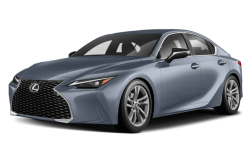 Picture of the 2021 Lexus IS 300