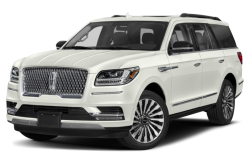 Picture of the 2021 Lincoln Navigator