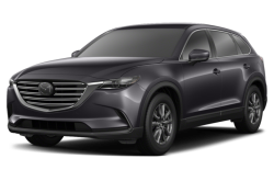 Picture of the 2021 Mazda CX-9