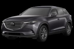 Picture of the 2021 Mazda CX-9