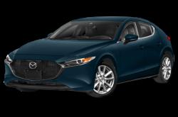 Picture of the 2021 Mazda Mazda3