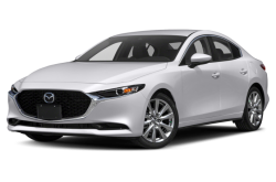 Picture of the 2021 Mazda Mazda3