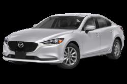 Picture of the 2021 Mazda Mazda6