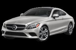 New 2021 Mercedes-Benz C-Class