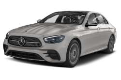 Picture of the 2021 Mercedes-Benz E-Class