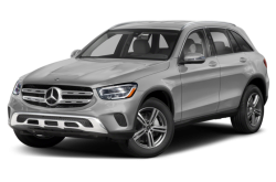 New 2021 Mercedes-Benz GLC 300