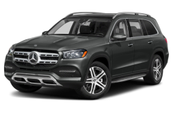 Picture of the 2021 Mercedes-Benz GLS 450