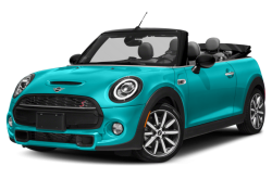 New 2021 MINI MINI-Convertible
