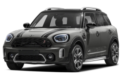 New 2021 MINI MINI-Countryman