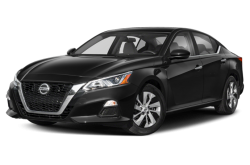 Picture of the 2021 Nissan Altima