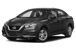 Picture of the 2021 Nissan Versa
