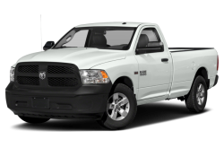 Picture of the 2021 RAM 1500 Classic