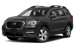 Picture of the 2021 Subaru Ascent