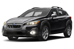 Picture of the 2021 Subaru Crosstrek