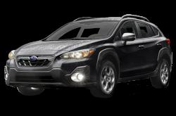 Picture of the 2021 Subaru Crosstrek