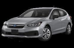 Picture of the 2021 Subaru Impreza