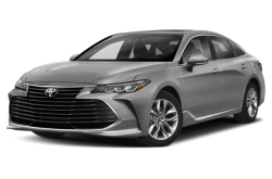 Picture of the 2021 Toyota Avalon