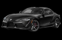 New 2021 Toyota Supra