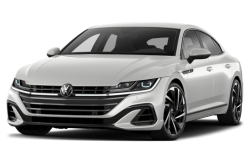 Picture of the 2021 Volkswagen Arteon