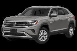 New 2021 Volkswagen Atlas Cross Sport