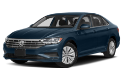 Picture of the 2021 Volkswagen Jetta