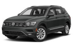 Picture of the 2021 Volkswagen Tiguan