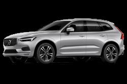 New 2021 Volvo XC60