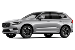 Picture of the 2021 Volvo XC60