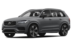 New 2021 Volvo XC90 Recharge Plug-In Hybrid