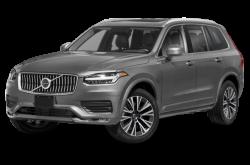 New 2021 Volvo XC90
