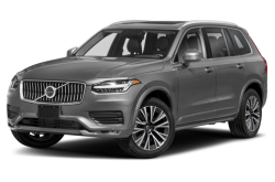 Picture of the 2021 Volvo XC90
