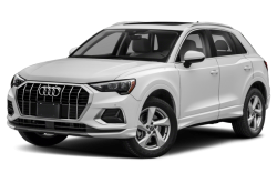 Picture of the 2022 Audi Q3