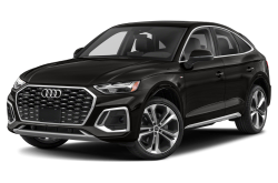 Picture of the 2022 Audi Q5