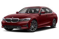 Picture of the 2022 BMW 330