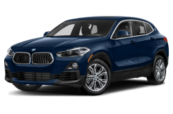 Picture of the 2022 BMW X2