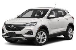 Picture of the 2022 Buick Encore GX