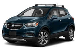 Picture of the 2022 Buick Encore