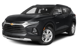 Picture of the 2022 Chevrolet Blazer