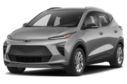 Picture of the 2022 Chevrolet Bolt EUV
