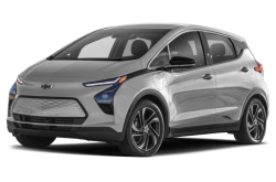 Picture of the 2022 Chevrolet Bolt EV