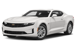 Picture of the 2022 Chevrolet Camaro