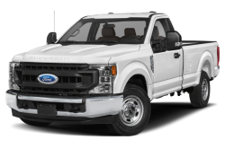 Picture of the 2022 Ford F-250