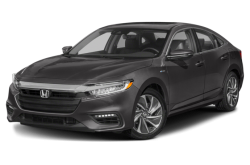 Picture of the 2022 Honda Insight