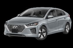 Picture of the 2022 Hyundai Ioniq Hybrid